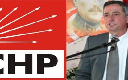 CHP Derince'nin adayı; Hakan Savaş