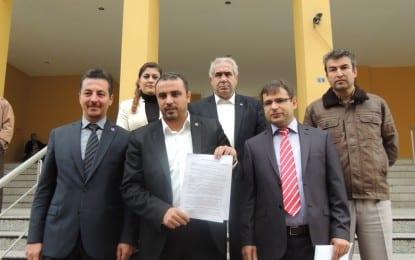 BBP'den AK Parti'ye suç duyurusu!
