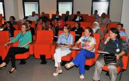 İzmit Belediyesi'nde kalite eğitimi