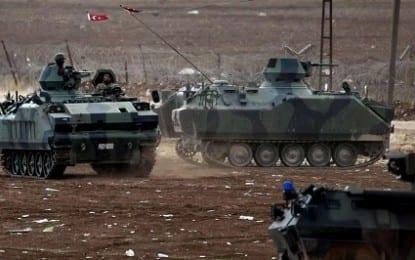 Die Welt, Türkiye-ABD kavgasını yazdı