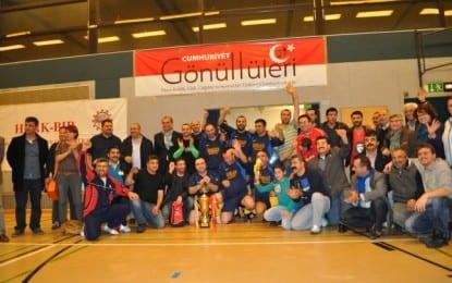 Cumhuriyet Kupası Heyecanı