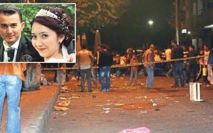 Şehit'in katil zanlısı yakalandı