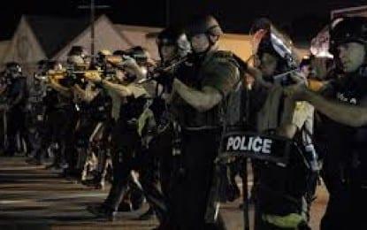 BM'den ABD'ye: Polis şiddetini durdurun!