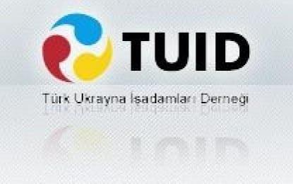 Türk Ukrayna İşadamları Derneği ile ICC arasında işbirliği protokolü