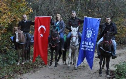 Bursa'da Dört Nala Turizm