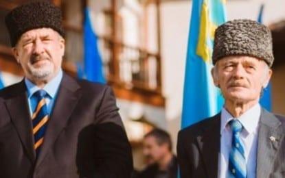 Erdoğan, Putin'le Kırım Tatar Liderlerinin Kırım'a Girişini Görüşecek