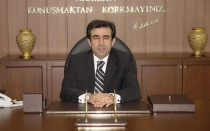 Vali Güzeloğlu, Anadolu'nun her karış toprağı gibi İzmit'te yeniden özgürlüğüne kavuşmuştur