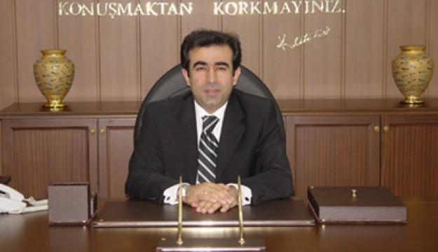 Vali Güzeloğlu'nun 10 Kasım Atatürk'ü Anma Mesajı