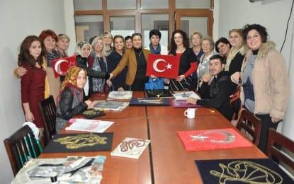 Kosavalı Türk Kadınları Karabük'te