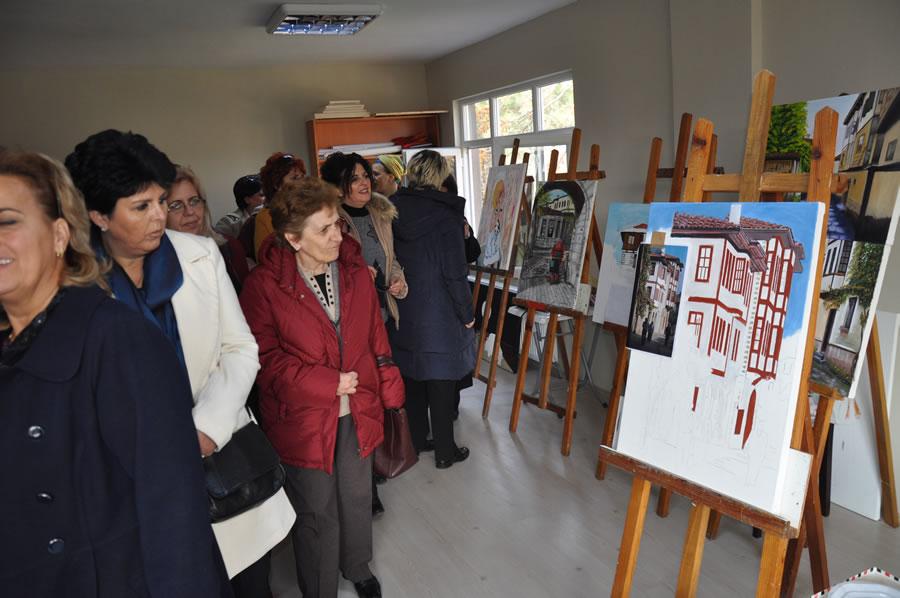 Kosavalı Türk Kadınları Karabük'te1