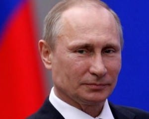 Gerçek Başbakan Böyle Olur(Putin)
