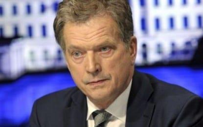 Finlandiya, Rusya yüzünden NATO'dan vazgeçmeye hazır