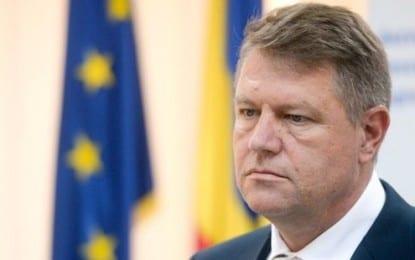 Romanya'da Alman kökenli Iohannis cumhurbaşkanı seçildi