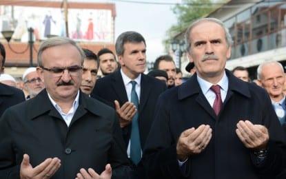 Aşure Kazanları Balkanlarda Birlik İçin Kaynadı