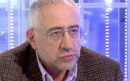 Rus gazeteci: Kırım'ın ihakından geri dönülemez