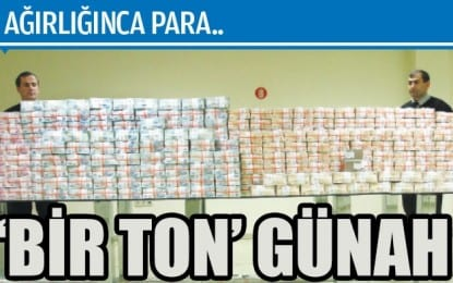 1 Ton Günah
