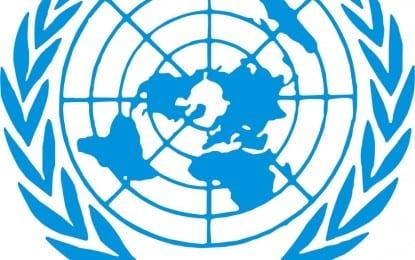 BM: Donbas'ta yaklaşık bir milyon kişi yerinden oldu