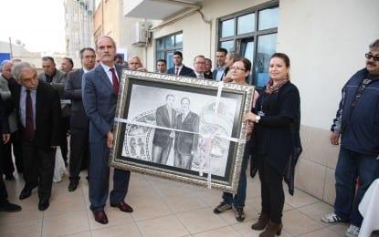 BUSMEK Bursa'ya Hayat Katıyor