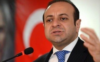 Egemen Bağış AKP'lilere seslendi