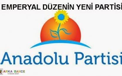 Emperyal Düzenin Yeni Partisi