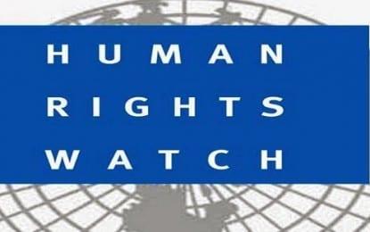 Human Rights Watch: Rusya, Kırım'da insan haklarını ihlal ediyor
