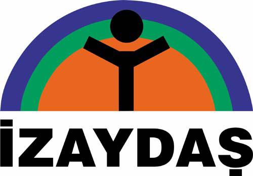 izaydaş logo