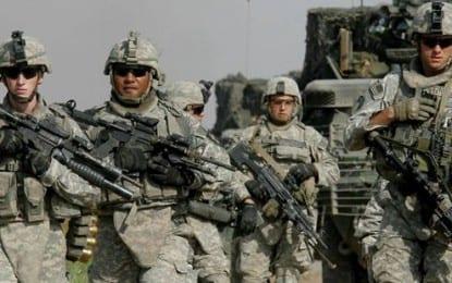 ABD ordusu, Polonya ve Baltık ülkeleri korumak için kalacak