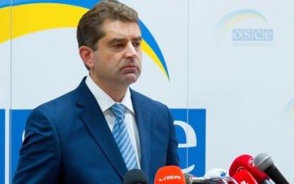 Kiev'den Kremlin'e cevap: Ukrayna'nın işlerine karışma hakkınız yok