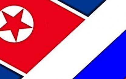Rusya, Kuzey Kore ile İlişkilerini Geliştiriyor