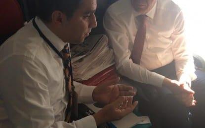 Kartepe Ekonomi Zirvesi'ne  Bakan Zeybekçi'den destek