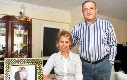 Vural'ın eşi hayatını kaybetti