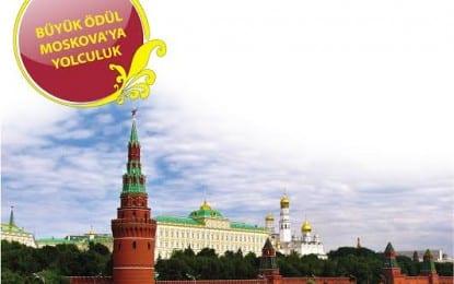 2'nci Rusça Olimpiyatları 22 Kasım'da