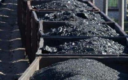 Rusya, Ukrayna'ya kömür sevkiyatını durdurdu