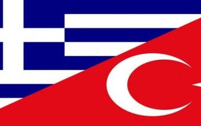 Türk ve Yunan İş Adamları İzmir'de Buluşacak