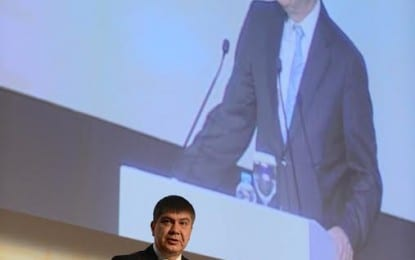Antalya kongrelerin merkezi olacak