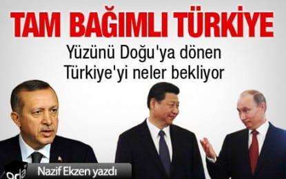 Tam bağımlı Türkiye