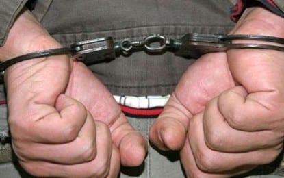 Moldova'da Rusya yanlısı ayrılıkçılar tutuklandı