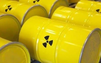 Ukrayna Rusya'dan nükleer yakıt alacak