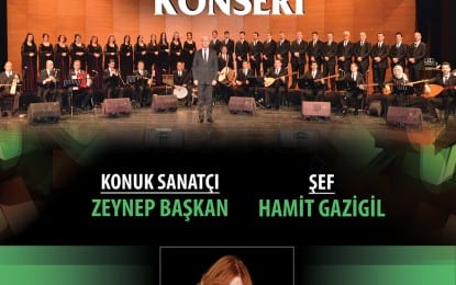Zeynep Başkan Bursa'da
