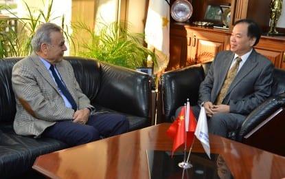 """Çin Başkonsolosu İzmir'i böyle tanımladı: """"Hem enerjik hem vatansever"""