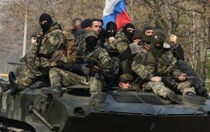 Genelkurmay: Donbas'ta 6-10 bin Rus asker savaşıyor