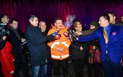 Ankapark Ankaralıların Karşısına Çıktı