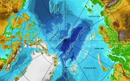 Arktik bölgesinde rekabet şiddetleniyor