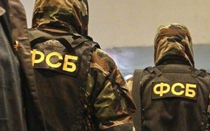 FSB, Ukrayna'nın savcılık görevlisini kaçırdı
