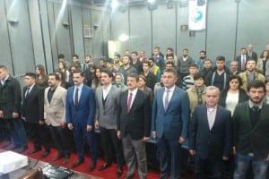 Türk Kanı Zehirlenmeyecek Kadar Kutsaldır