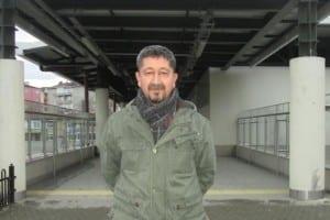 Rıdvan Şükür, Eskişehir'e Gidiyor
