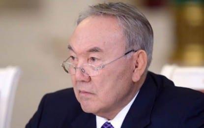Nazarbayev: ŞİÖ siyasi bir ağırlık ve ekonomik güç kazanıyor