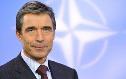 Rasmussen: Ukrayna'daki kriz bitmez