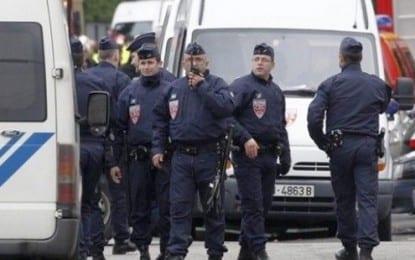 Fransa'da Terör Eylemi Hazırlayan 5 Rusya Vatandaşı Tutuklandı