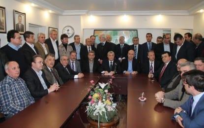 Bulgaristan Türkleri Tek Yürek